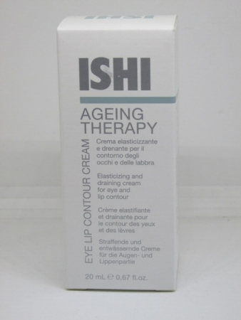 Ageing Therapy - Eyelip Contour Cream